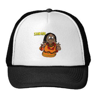 Zawadi Trucker Hat