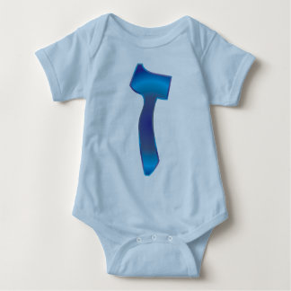 Zayin Baby Bodysuit