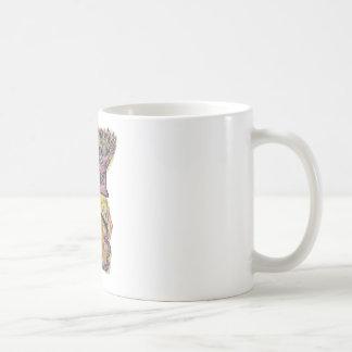 Zayin Coffee Mug