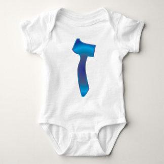 Zayin Zafiro Baby Bodysuit
