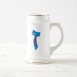 Zayin Zafiro Beer Stein