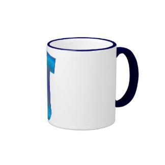 Zayin Zafiro Ringer Mug