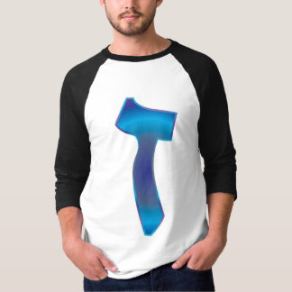 Zayin Zafiro T-Shirt