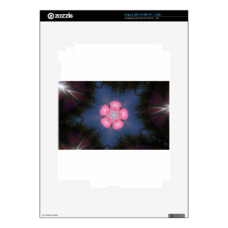 Zaz10 Decal For The iPad 2