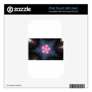 Zaz10 iPod Touch 4G Skin