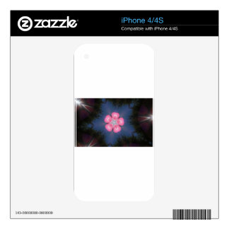 Zaz10 Skin For The iPhone 4S