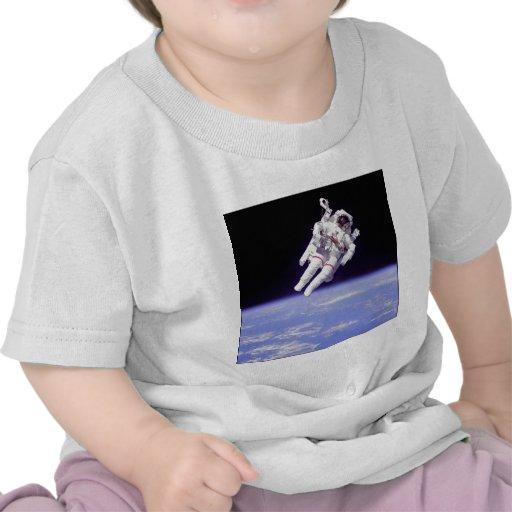 ZAZ210 Spacewalk T Shirt
