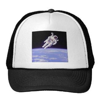 ZAZ210 Spacewalk Trucker Hat