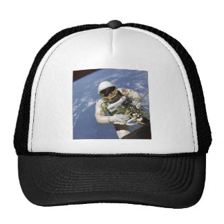 ZAZ211 Spacewalk Trucker Hat