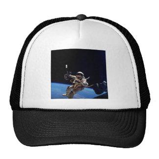 ZAZ212 Spacewalk Trucker Hat