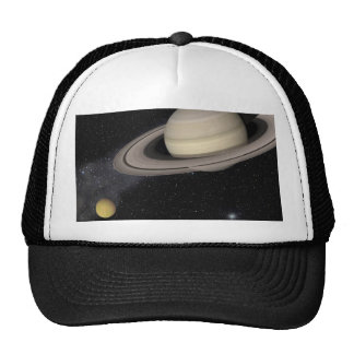 ZAZ259 Space Composit 2 Trucker Hat