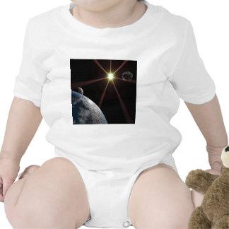 ZAZ260 espacio Composit 3 Trajes De Bebé