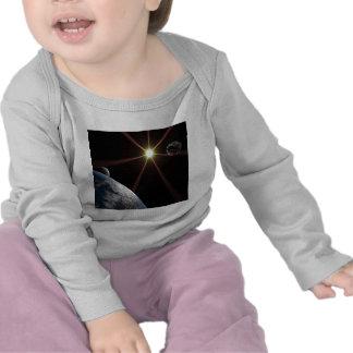 ZAZ260 espacio Composit 3 Camisetas