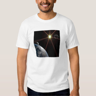 ZAZ260 Space Composit 3 Tshirts