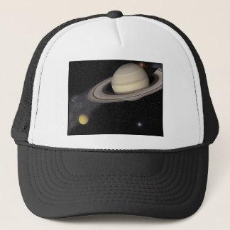 ZAZ265 TRUCKER HAT