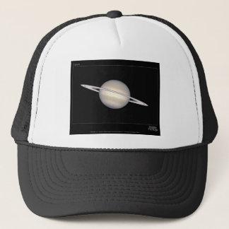 ZAZ266 TRUCKER HAT