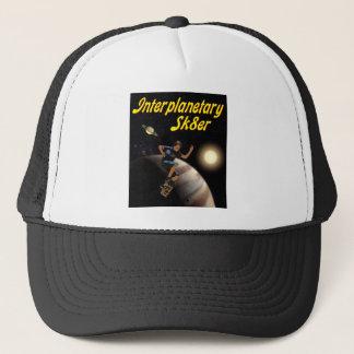 ZAZ287 TRUCKER HAT