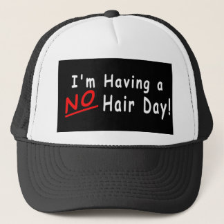 ZAZ379 No Hair Day - Hat