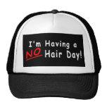 ZAZ379 No Hair Day - Hat
