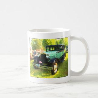 ZAZ406 COFFEE MUG