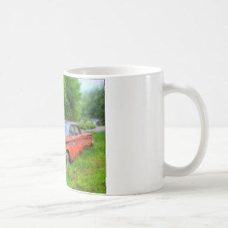 ZAZ414 COFFEE MUG