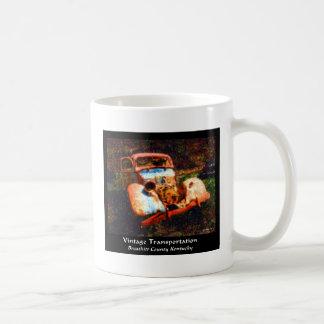 ZAZ416 COFFEE MUG