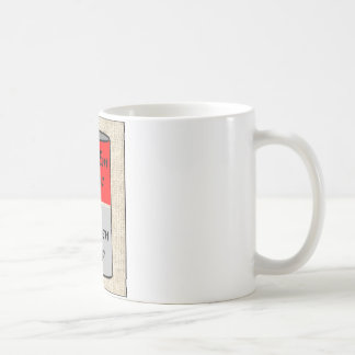 ZAZ421 Chicken Soup Coffee Mug