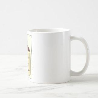 ZAZ429 TN Moonshine Coffee Mug