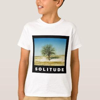ZAZ432 Solitude Poster T-Shirt