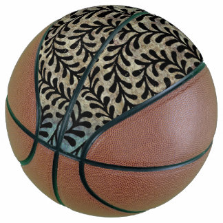 Zaz 1 Full-sized Basketball