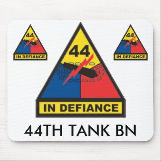 zaz-44 TANK BN Mouse Pad