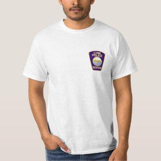 ZAZ_LynnPoliceDept Tshirts