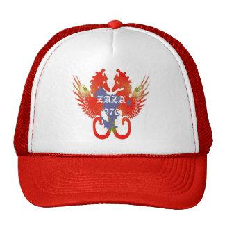 ZAZA 976 TRUCKER HATS