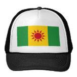 Zazas Flag Trucker Hats