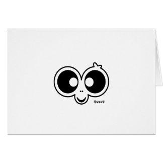 Zazoo Card
