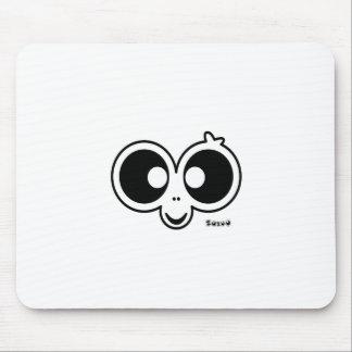 Zazoo Mouse Pad