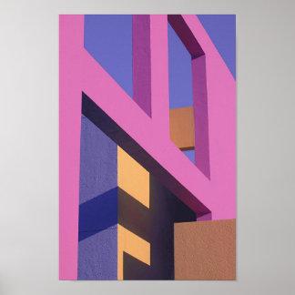 Zazou Naples Poster