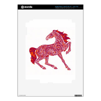ZAZZ (3).png Decal For iPad 3