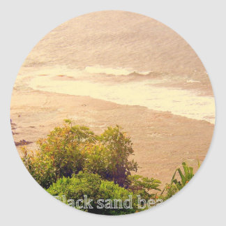 Zazzle43.jpg Classic Round Sticker
