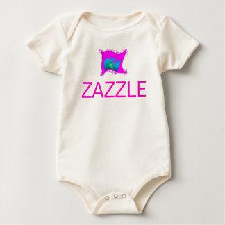 Zazzle Baby Bodysuit
