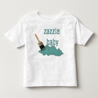 zazzle baby toddler t-shirt