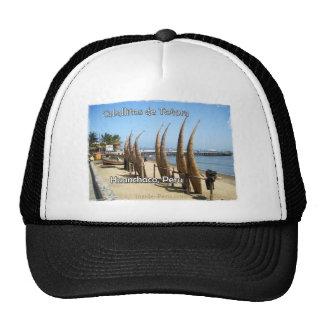 Zazzle Caballitos de Tortora.JPG Mesh Hat