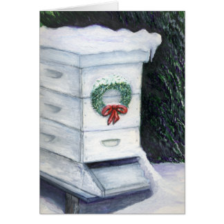 Zazzle Christmas Note Card