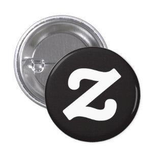 Zazzle CircleZ Pin Redondo De 1 Pulgada