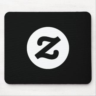 Zazzle CircleZ Tapete De Ratones
