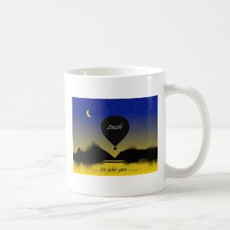ZAZZLE COFFEE MUG