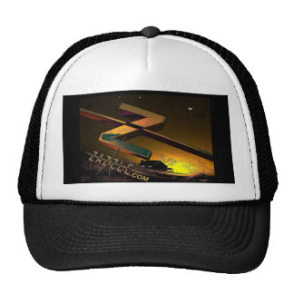 ZAZZLE.COM  2 TRUCKER HAT