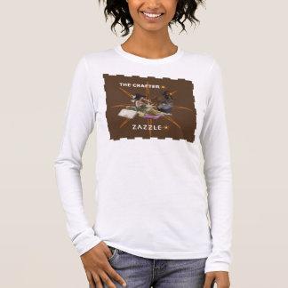 ZAZZLE Contest 2007 Long Sleeve T-Shirt