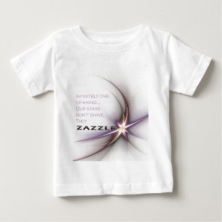 Zazzle contest gear 2007 logo design baby T-Shirt