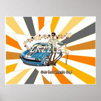 Zazzle Contest Poster